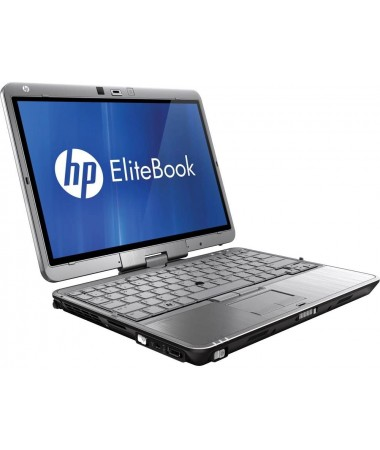 HP Elitebook 2760p i5-2520M