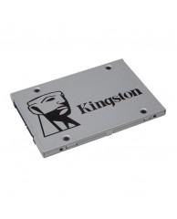 Kingston Δίσκος SSD SA400 SATAIII 2.5'' 480GB