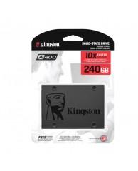 Kingston SSD SA400 SATAIII 2.5'' 240GB