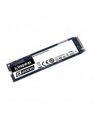 Kingston Δίσκος SSD A2000 M.2  NVME 250GB