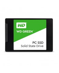 Western Digital SSD 2.5'' SATA III Green 240GB
