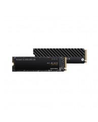 Western Digital Δίσκος SSD SN750 250GB M.2 NVMe PCIe Gen3