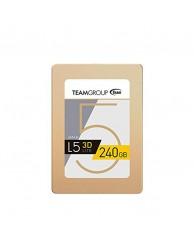 TeamGroup Δίσκος SSD L5 Lite SATA III 2.5'' 240GB