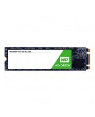 Western Digital Δίσκος SSD M.2 Green 240GB (WDS240G2G0B)
