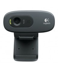 LOGITECH Webcam C270 720p