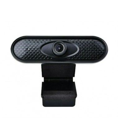Web Cam HD 1080P με μικρόφωνο